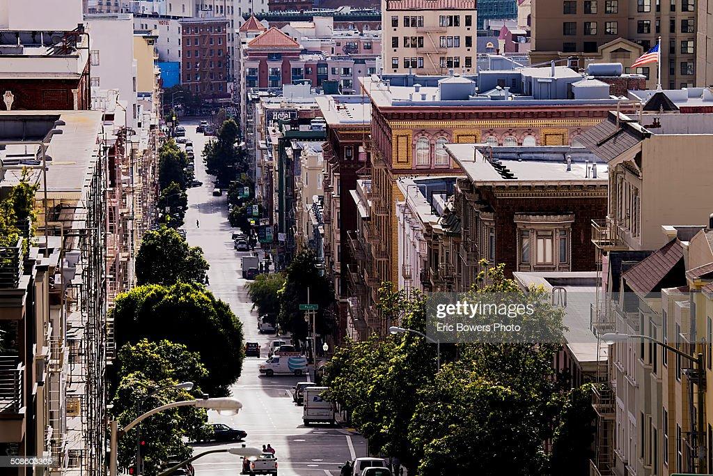 San Francisco : Foto de stock