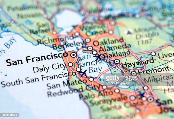 san francisco, usa - hayward california stock pictures, royalty-free photos & images