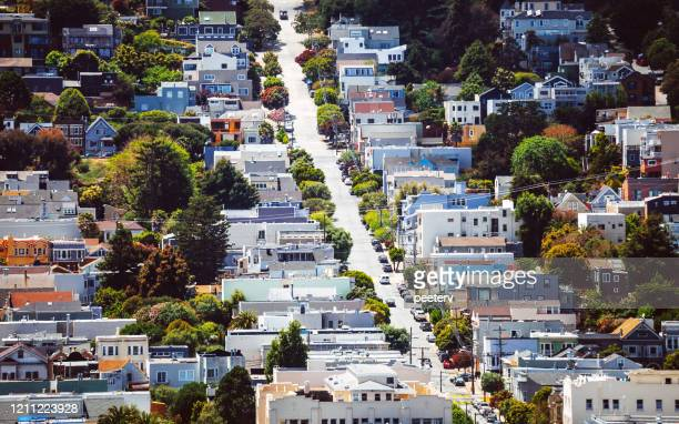 """san francisco view - """"peeter viisimaa"""" or peeterv stock pictures, royalty-free photos & images"""