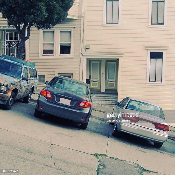 San Fransisco Street