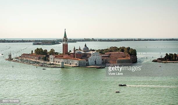 san giorgio maggiore - cité de l'architecture et du patrimoine photos et images de collection