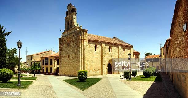 San Isidoro Church - Zamora - Spain