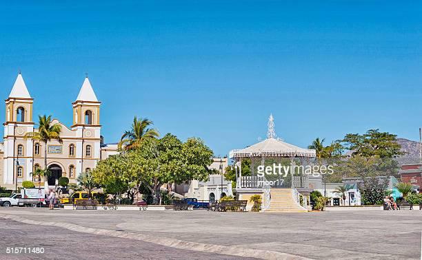 Église de San Jose del Cabo