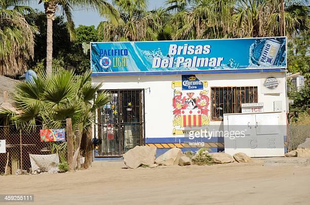 San Jose del Cabo Marina Liquor Store