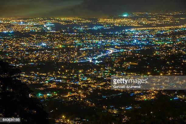 San Jose in Costa Rica