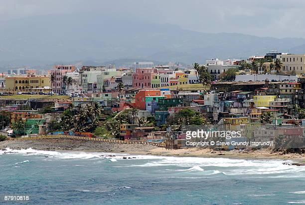 San Juan color