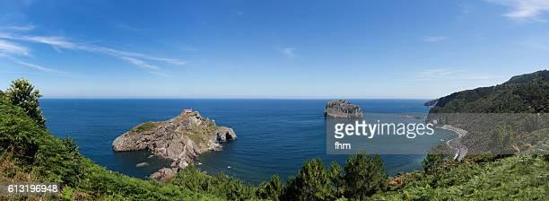 San Juan de Gaztelugatxe - Spain/ Basque