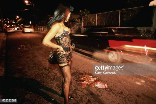san juan prostitute - nutten stock-fotos und bilder