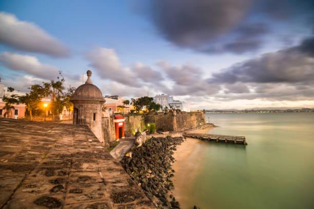 San Juan, Puerto Rico San Juan, Puerto Rico