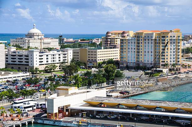 San Juan Waterfront Construction