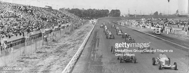 San Leandro CA 1938 500 mile race at the Oakland Speedway#13#13Published September 22 1939 May 19 1966 August 18 1989