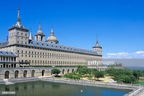 San Lorenzo de El Escorial Palace
