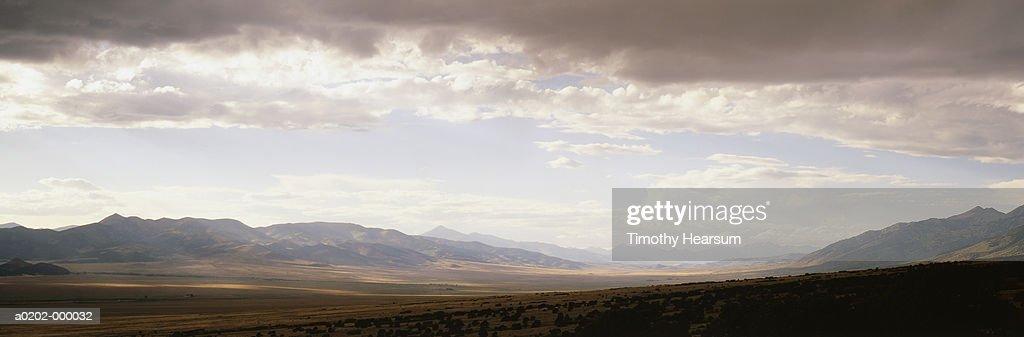 San Luis Valley : Stock Photo