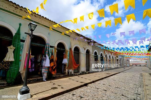 san luís do maranhão brazil - sao luis stock pictures, royalty-free photos & images