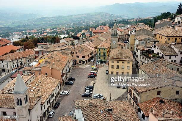 san marino - republic of san marino stock pictures, royalty-free photos & images