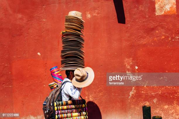san miguel de allende - guanajuato stock pictures, royalty-free photos & images
