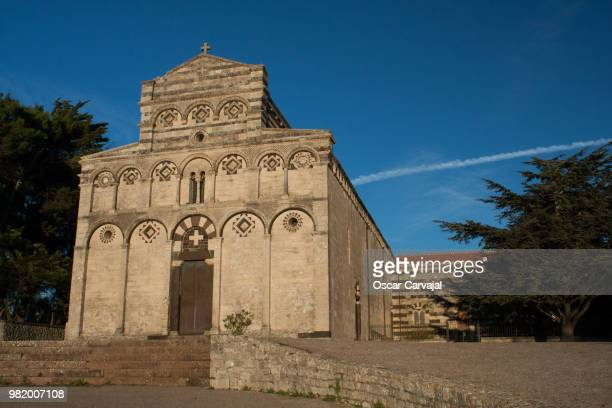 san pietro di sorres - carvajal stock photos and pictures