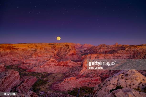 san rafael swell - grand canyon stock pictures, royalty-free photos & images