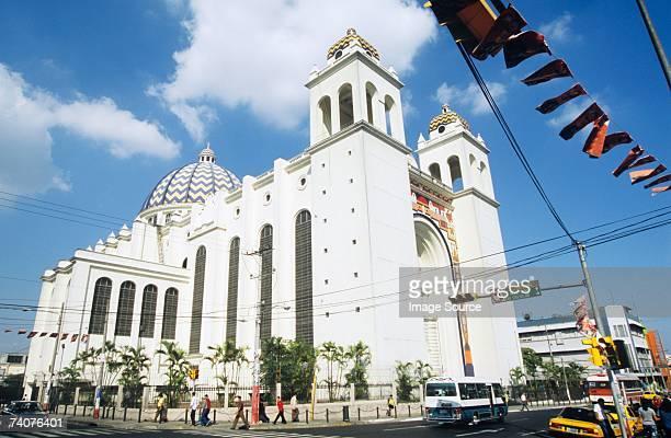 San salvador metropolitan cathedral
