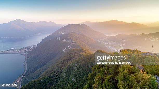 san salvatore - ticino canton stock pictures, royalty-free photos & images