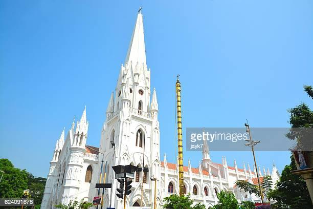 San Thome Basilica Chennai