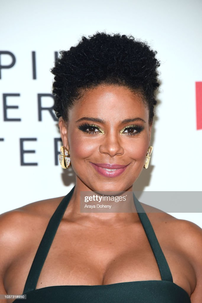 Special Screening Of Netflix's 'Nappily Ever After' - Arrivals : News Photo