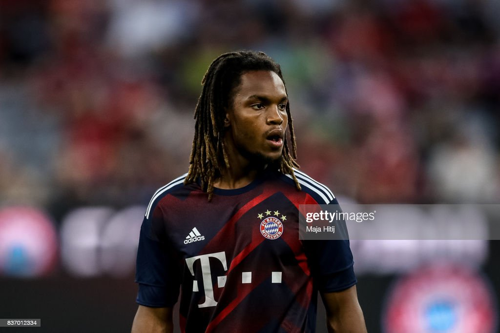 FC Bayern Muenchen v Bayer 04 Leverkusen - Bundesliga : News Photo