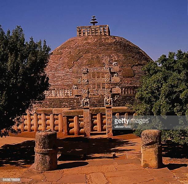 Altes Tor Stupa I oJ