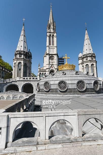 Sanctuary of Our Lady of Lourdes