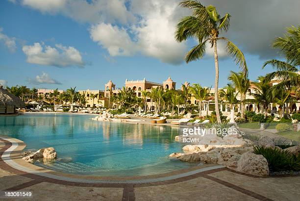 Santuario Resort, Punta Cana, República Dominicana