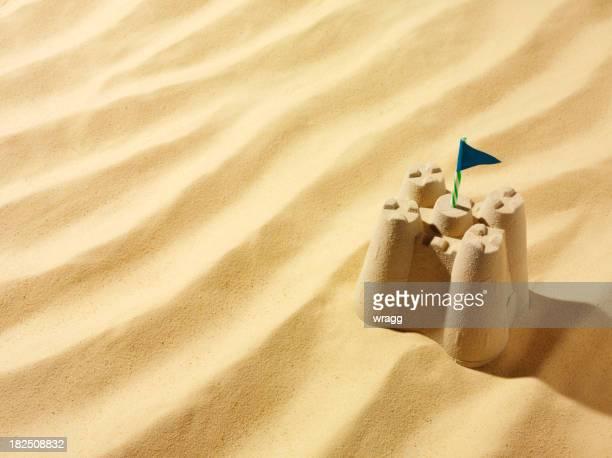 Sable et le Sandcastle
