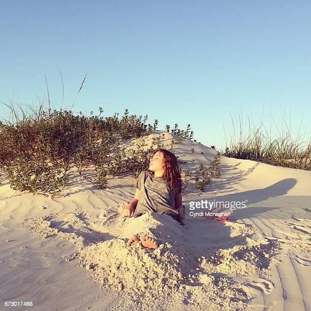 Sand Dune Dreams