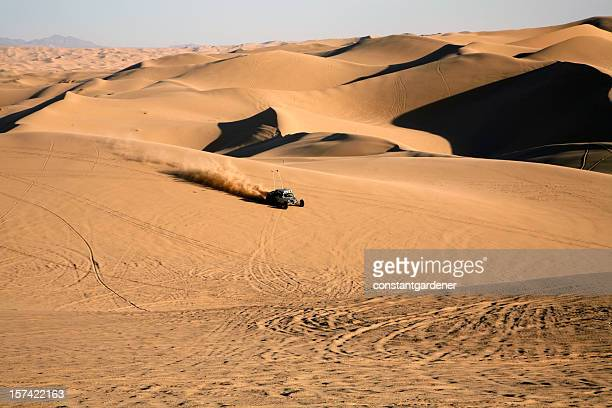 Sand Dunes Adventure