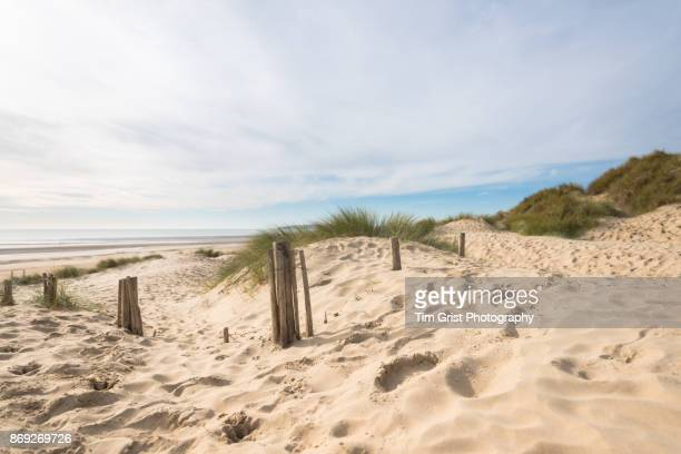 Sand Dunes, Camber Sands