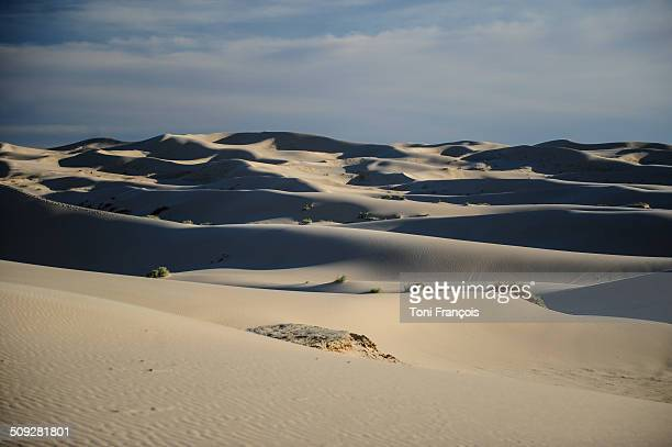 sand dunes - ciudad juarez stock photos and pictures