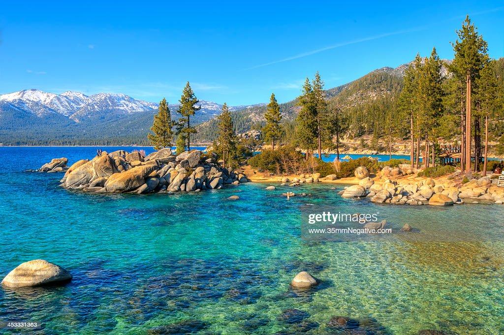 Sand Harbor State Park Lake Tahoe Nevada Photos Com