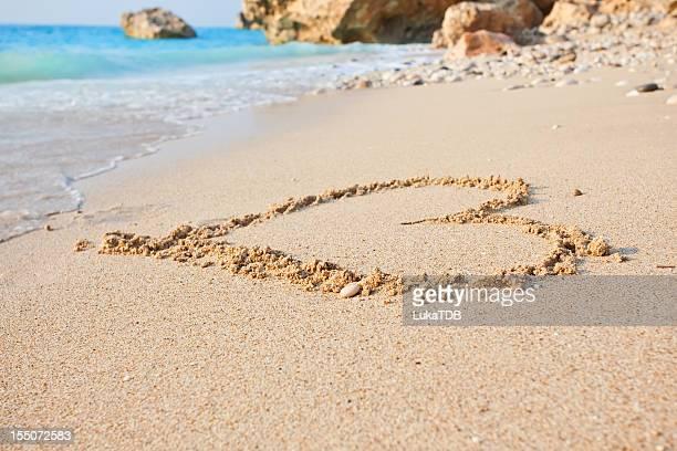 Sand Herz