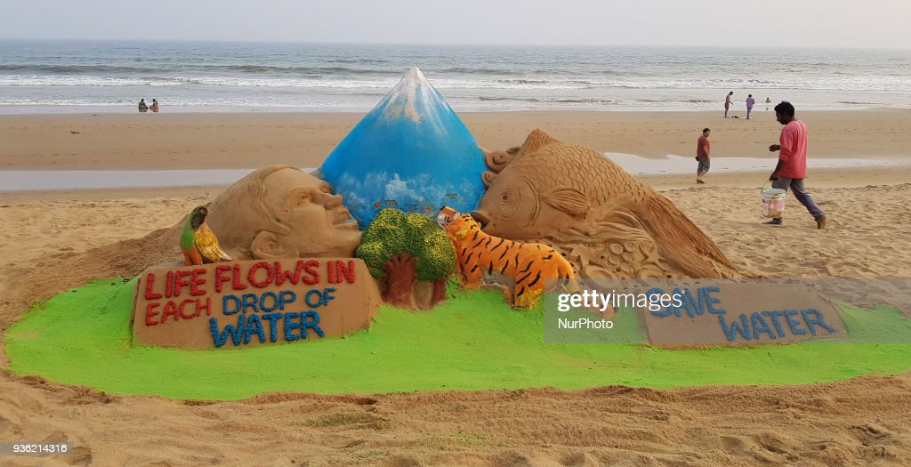 India World Water Day