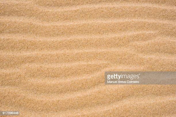 sand texture in the beach - areia - fotografias e filmes do acervo