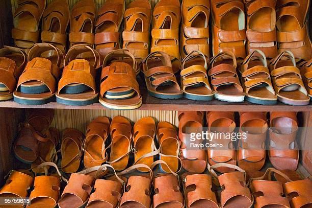 Sandals store