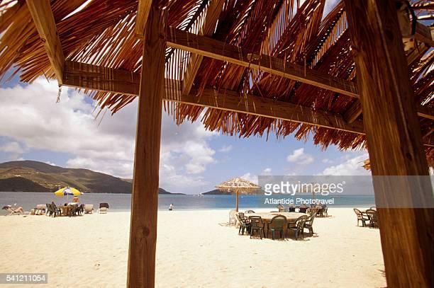 Sandbox Bar Restaurant