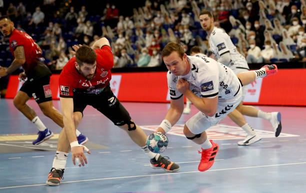 DEU: THW Kiel v Telekom Veszprem - DELO EHF Champions League: Group Stage