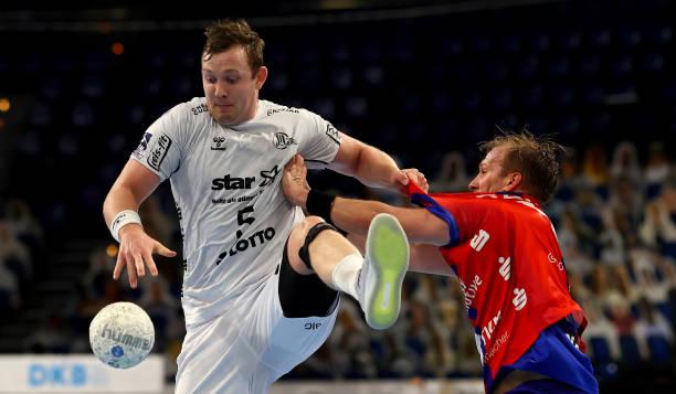 DEU: THW Kiel v Bergischer HC - LIQUI MOLY Handball Bundesliga