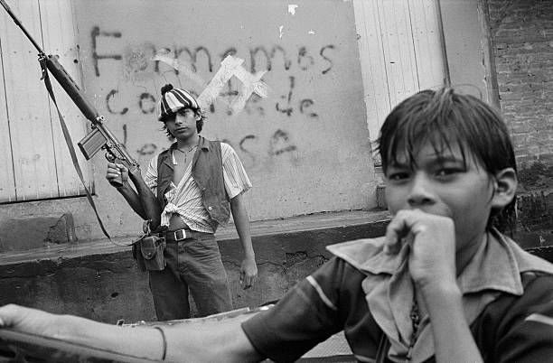 NIC: 23rd July 1961 - (GRAPHIC CONTENT) Sandinista National Liberation Front Is Founded