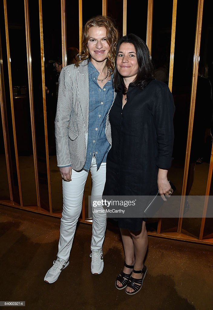 """The Premiere Of EPIX Original Documentary """"Serena"""" - After Party : News Photo"""