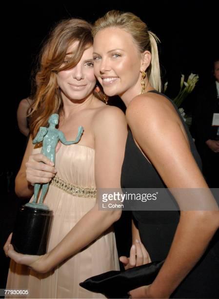 Sandra Bullock and Charlize Theron 10612_lc0304jpg