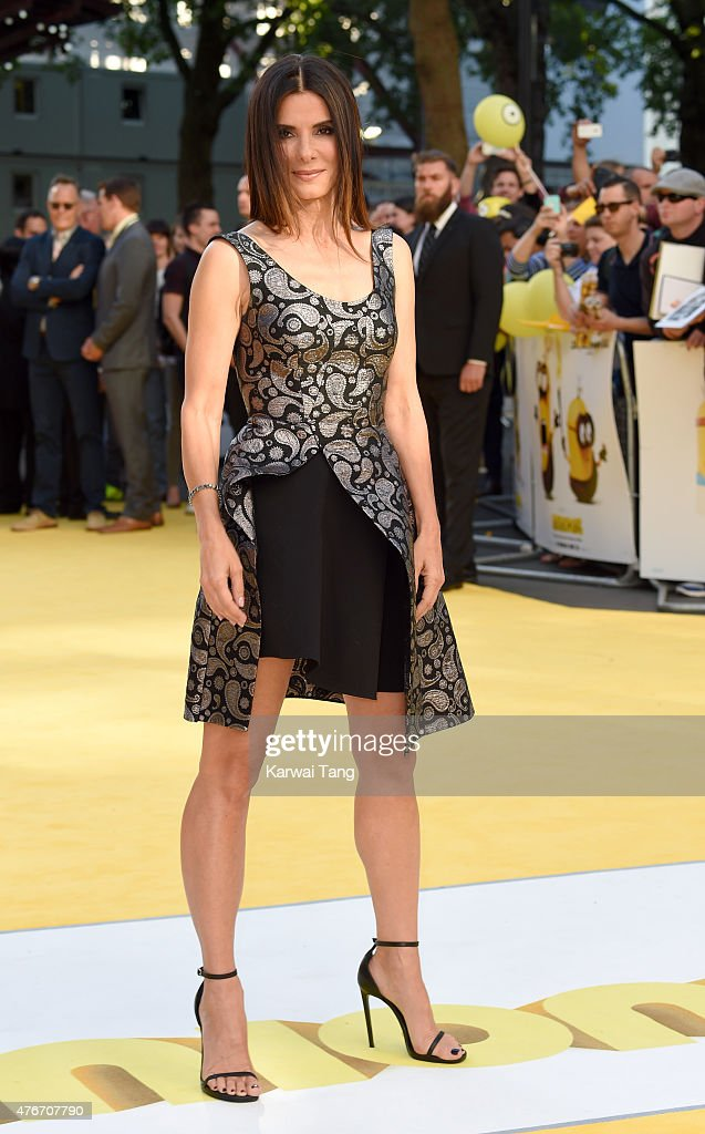 """Minions"" - World Premiere - Red Carpet Arrivals"