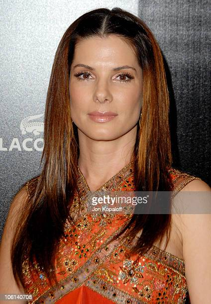 Sandra Bullock during 9th Annual Costume Designers Guild Awards Gala at Beverly Wilshire Hotel in Beverly Hills California United States