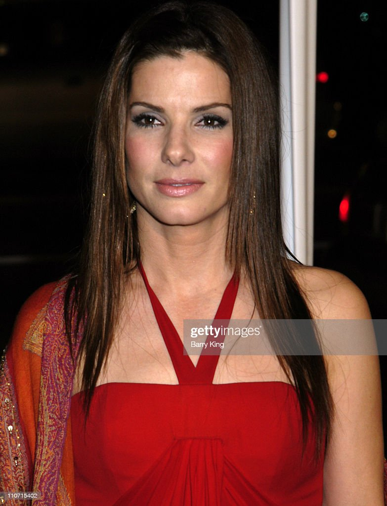 Sandra Bullock during 'Miss Congeniality 2: Armed and Fabulous' Los Angeles Premiere - Arrivals at Grauman's Chinese Theatre in Hollywood, California, United States.