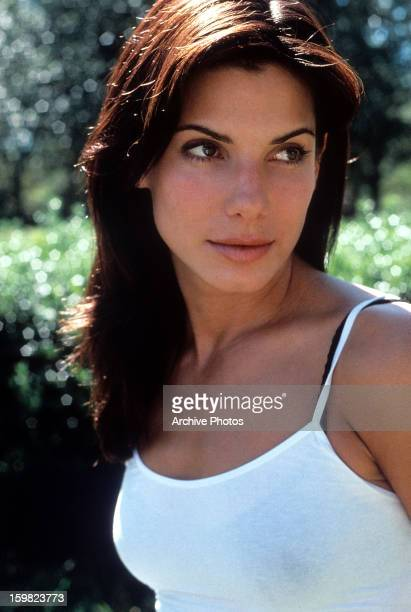 Sandra Bullock in a scene from the film 'A Time To Kill' 1996